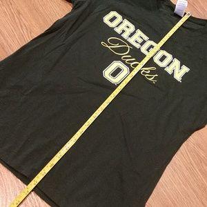 Gildan Tops - Oregon Ducks Tshirt